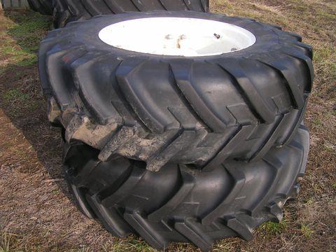 Michelin 13,6R24 traktorkerék