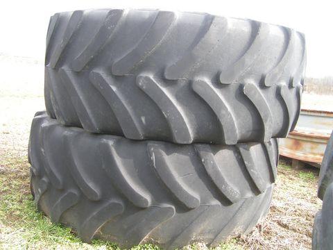 Firestone 540/65R28 traktorgumi