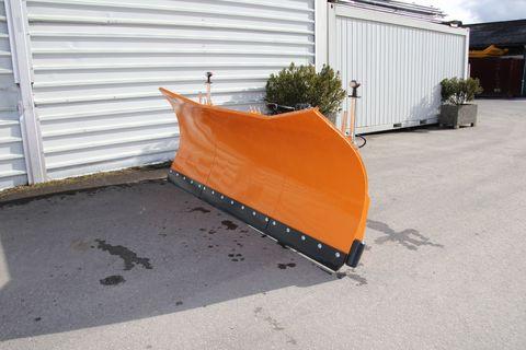 Wintec T III 300 Schneepflug