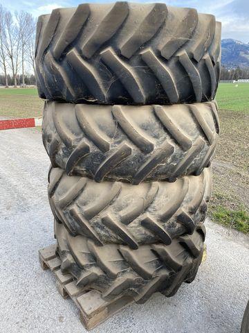 Sonstige 480/65R24 oder 16.9-24 Reifen
