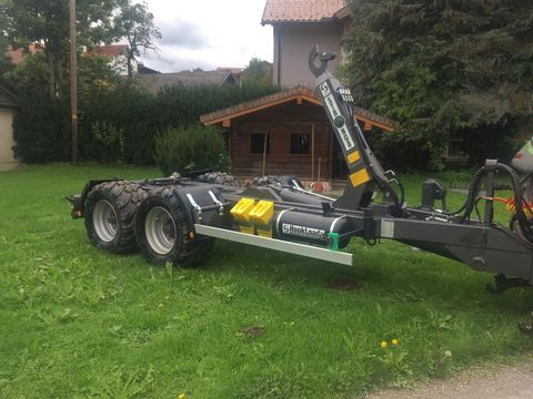 Stronga HL014 Tandem Hakenlift 18 to
