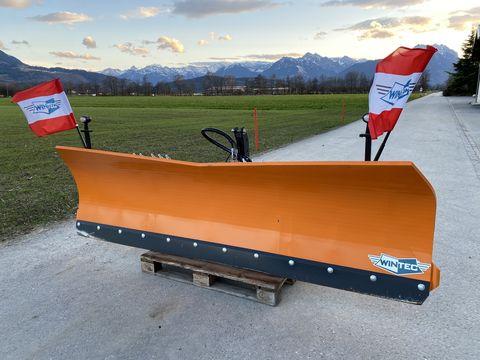 Wintec MG 300 Schneeschild