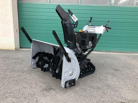 Sonstige Lumag SFK 90 PRO Schneefräse mit Raupenlaufwerk