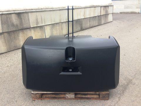 Sonstige Magnetit Frontgewicht/Frontballast 2.500 kg NEU