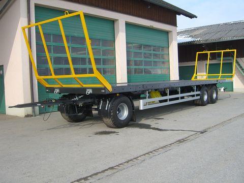 Wielton Ballentransportwagen PRS-3/S14 18to 40km/h  NEU