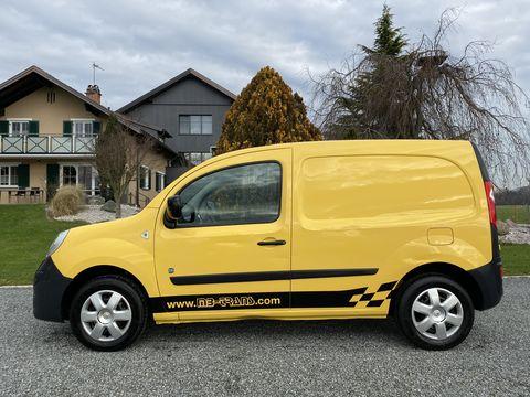 Renault Kangoo Express Z.E. Elektro Transporter
