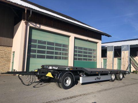 Fliegl DTL 300 24to/30to - 40 km/h Österreich