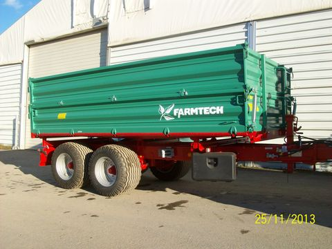 Farmtech TDK 900 NEU/auf Anfrage