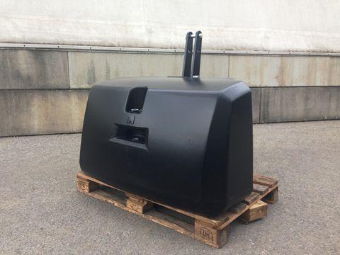 Sonstige Magnetit Frontgewicht/Frontballast 1.800 kg NEU