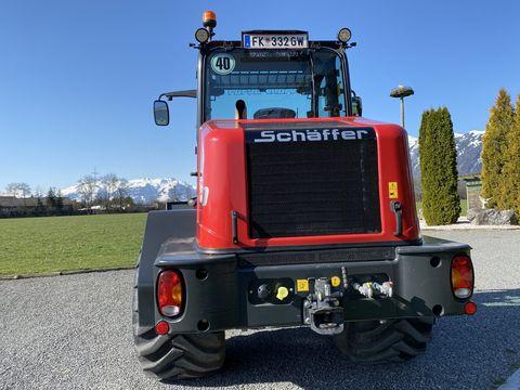 Schäffer 9640 T mit Vollausstattung