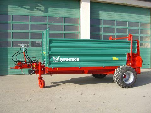 Farmtech BERGSTREUER MINIFEX 550  /auf Anfrage