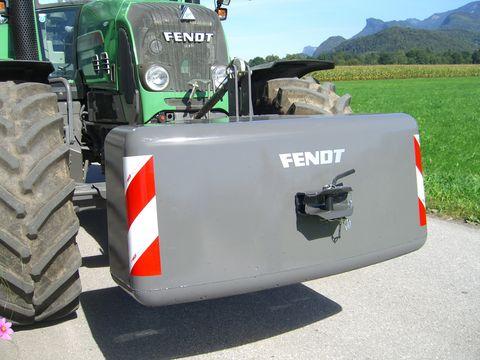 Sonstige Frontballast-Gewicht MB-LINE 1450 kg NEU