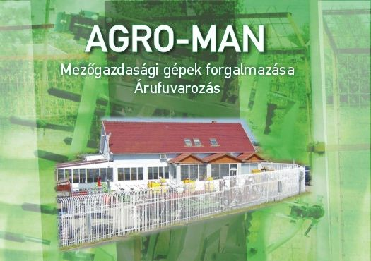 AGRO-MAN
