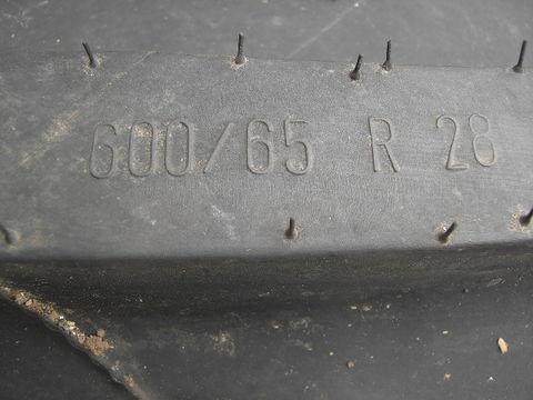 Continental AC 65 600/65R28