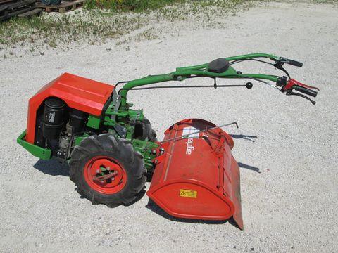 Agria Bodenfräse 3400