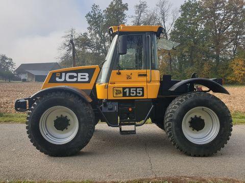 JCB Fastrac - HMV 150T-55