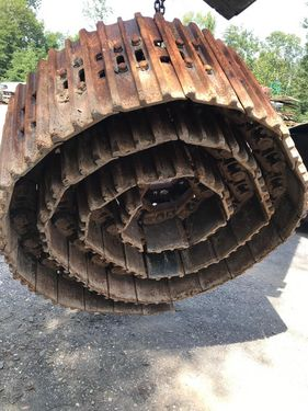 Sonstige Eisenketten für CAT 375, Caterpillar 375
