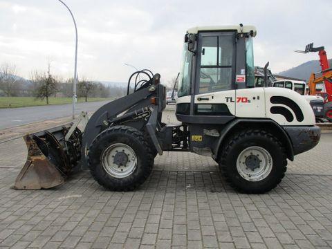 Terex TL 70 S