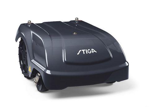 Stiga Autoclip 523