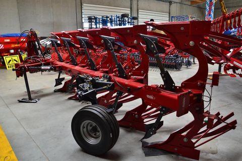 Eurotechnics Agri Prestige