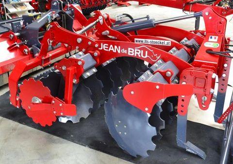 Eurotechnics Agri Kurzscheibenegge Vinidisc