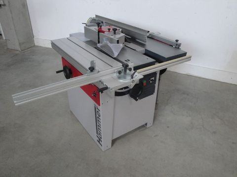 Macchine Per Lavorare Il Legno Usate D Occasione : Macchine per lavorazione legno usate hammer landwirt.com