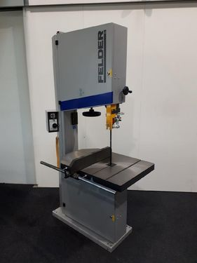 Bandsaws – used and new for sale - Landwirt com