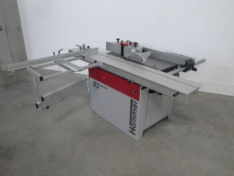 Combined woodworking machines – used and new for sale