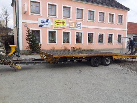 Tijhof TA4400