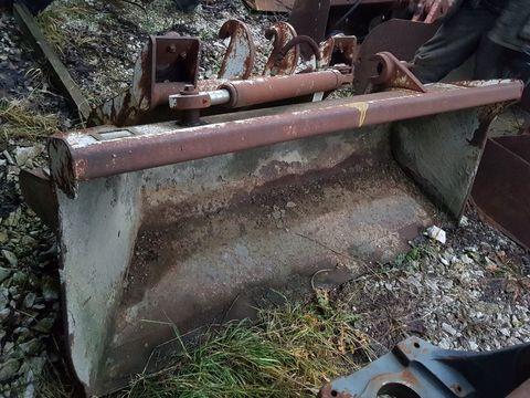 Winkelbauer hydraulische Seitenkippschaufel