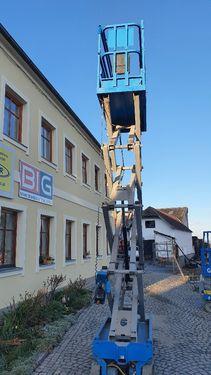 Genie GS1930 Elektro Scherenarbeitsbühne