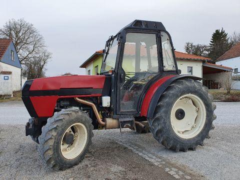 Case IH 2140 Allradtraktor