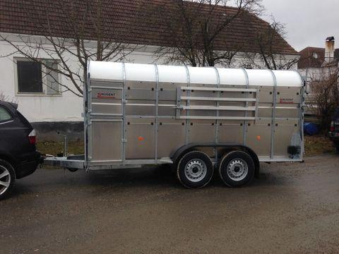 Nugent L4318H Schafdeck