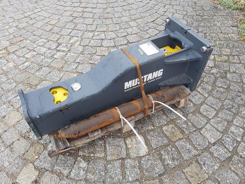 Mustang SB250 Hydraulikhammer