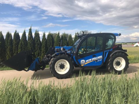 New Holland LM5030 Teleskoplader
