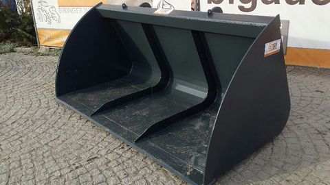 BIG JCB Volumenschaufel 240 cm