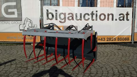 BIG Krokodilgabel 150cm mit Euro Aufnahme