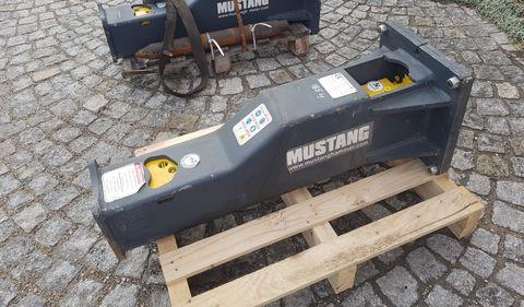 Mustang SB200 Hydraulikhammer