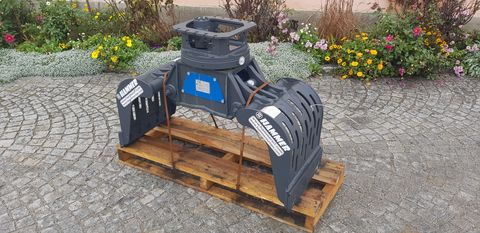 Sonstige Hammer GRP250 Abbruch- & Sortiergreifer