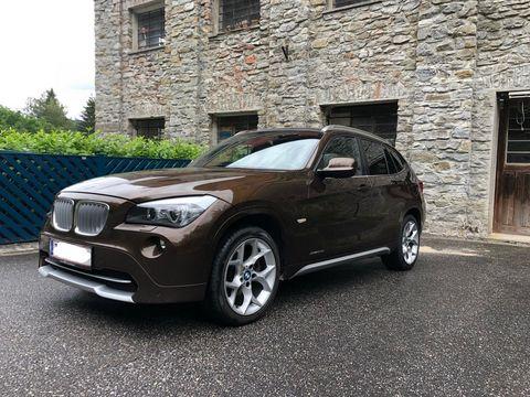BMW X1 x Drive Allrad