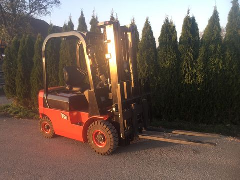 Sonstige EP15B Dieselstapler NEU