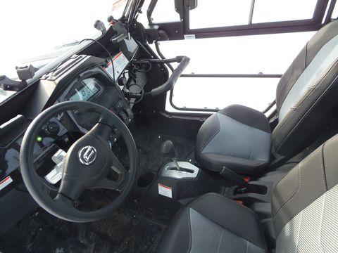 CF-Moto ZForce 1000 Winter-Edition