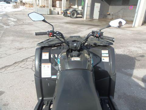 CF-Moto CForce 520 L DLX