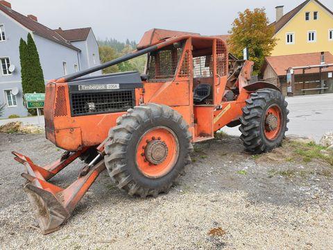 Sonstige Timberjack 225A