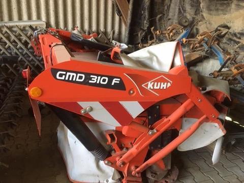 Kuhn GMD 310F - FF