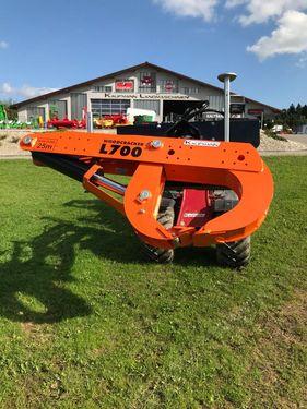 Sonstige Westtech Woodcracker L700