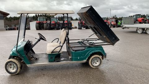 Sonstige Golfwagen mit Kipper