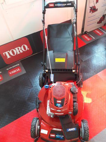 Toro RECYCLER 55CM