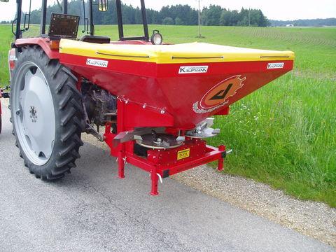 Agro Düngerstreuer Agro RN-600/800