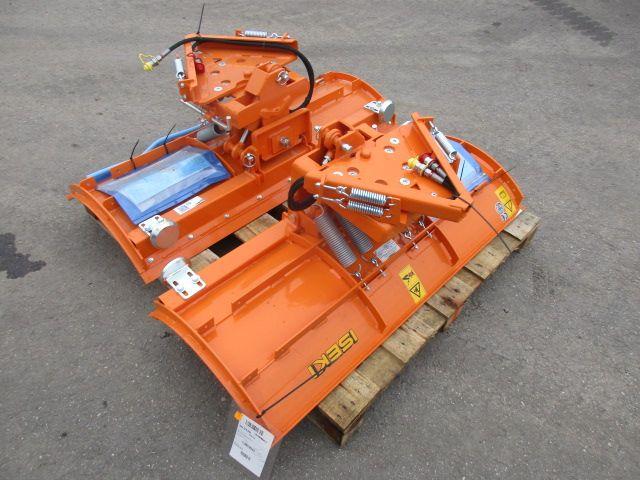 Fabelhaft Iseki Schneeschild RSM-130 Iseki - Kaufmann Alois GmbH. - Landwirt.com #LC_26